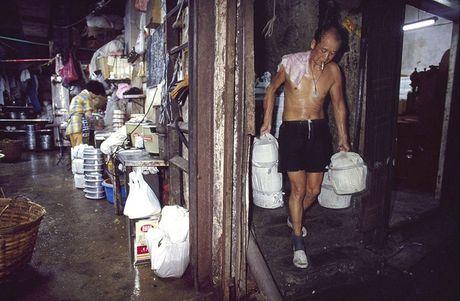 Loat anh hiem ve khu o chuot o Hong Kong giai doan 1980 - Anh 16
