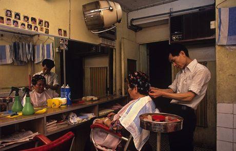 Loat anh hiem ve khu o chuot o Hong Kong giai doan 1980 - Anh 5