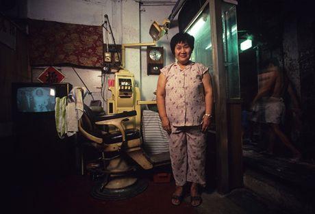 Loat anh hiem ve khu o chuot o Hong Kong giai doan 1980 - Anh 6