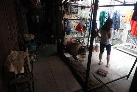 Chum anh: Song thap thom trong khu nha nam nao cung chay o Ha Noi - Anh 6