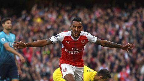 Doi hinh ket hop 'sieu khung' cua Arsenal va Tottenham - Anh 10