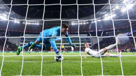 Doi hinh ket hop 'sieu khung' cua Arsenal va Tottenham - Anh 2