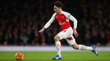 Doi hinh ket hop 'sieu khung' cua Arsenal va Tottenham - Anh 3