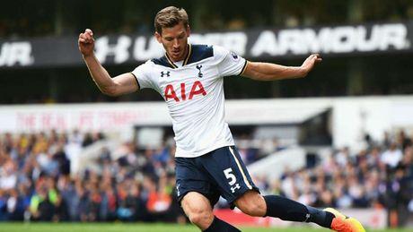Doi hinh ket hop 'sieu khung' cua Arsenal va Tottenham - Anh 4
