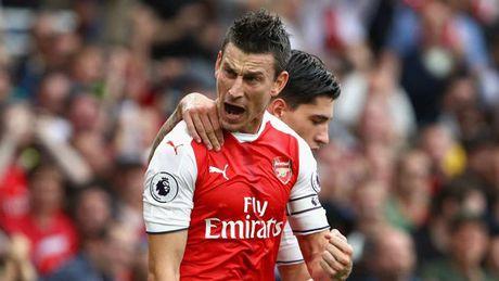 Doi hinh ket hop 'sieu khung' cua Arsenal va Tottenham - Anh 5