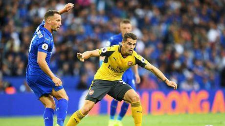 Doi hinh ket hop 'sieu khung' cua Arsenal va Tottenham - Anh 7