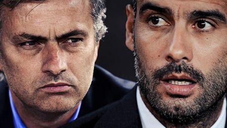 The thao 24h: 'Mourinho van gioi hon Pep Guardiola' - Anh 1