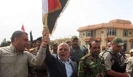 Quan Iraq bi danh bat nguoc o Mosul - Anh 3