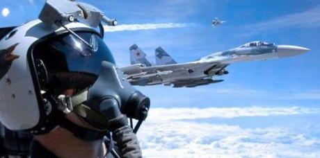 Ban Su-35, S-400 cho Trung Quoc: Toan tinh Kremlin? - Anh 1