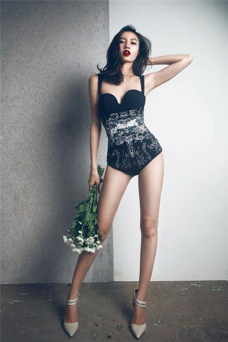 Do ve sexy cua 2 my nu dinh dam Lan Ngoc – Nha Phuong - Anh 18