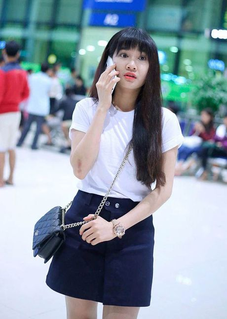 Do ve sexy cua 2 my nu dinh dam Lan Ngoc – Nha Phuong - Anh 3