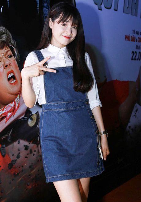 Do ve sexy cua 2 my nu dinh dam Lan Ngoc – Nha Phuong - Anh 4