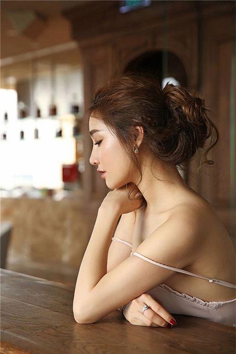 Do ve sexy cua 2 my nu dinh dam Lan Ngoc – Nha Phuong - Anh 7