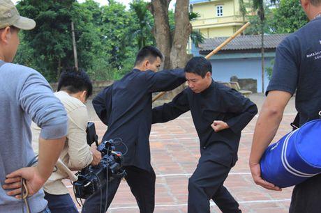 He lo canh Cong Ly da vo dieu luyen trong phim hai Tet - Anh 2