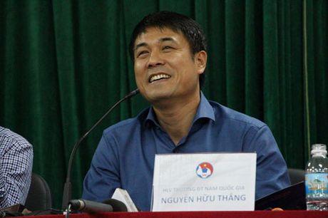 DIEM TIN TOI (6.11): HLV truong DT Malaysia khinh thuong DT Viet Nam - Anh 2