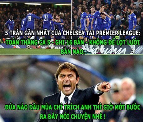 HAU TRUONG (6.11): Hazard 'choi xo' Mourinho, Pep ngan dung 'be tong' - Anh 1