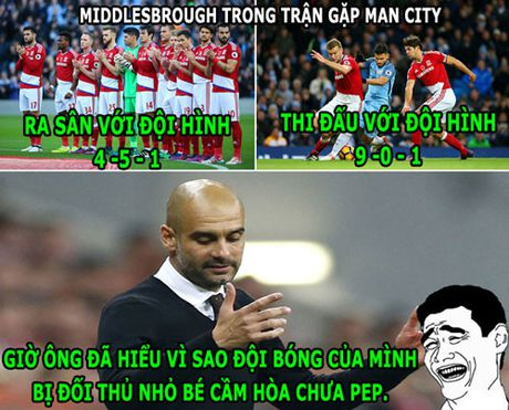 HAU TRUONG (6.11): Hazard 'choi xo' Mourinho, Pep ngan dung 'be tong' - Anh 2