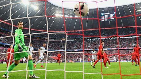 5 diem nhan rut ra sau tran Bayern Munich gap Hoffenheim - Anh 1