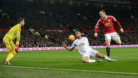 22h00 ngay 06/11, Swansea vs Man Utd: Nhung ke 'sa co lo van' - Anh 2