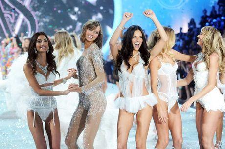 10 dieu chua biet ve show thoi trang Victoria's Secret - Anh 10