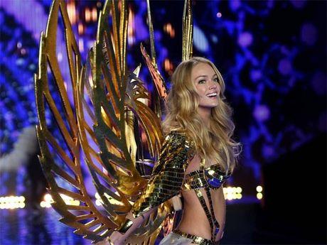 10 dieu chua biet ve show thoi trang Victoria's Secret - Anh 3