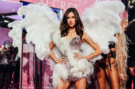 10 dieu chua biet ve show thoi trang Victoria's Secret - Anh 8