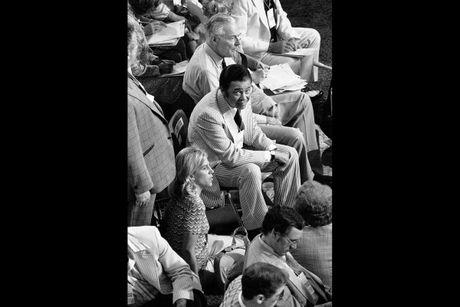 Anh hiem: Dang Cong hoa trong bau cu Tong thong My 1976 - Anh 6