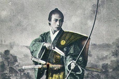 Nhung hieu lam ve chien binh samurai cua Nhat Ban - Anh 2