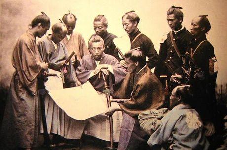 Nhung hieu lam ve chien binh samurai cua Nhat Ban - Anh 3