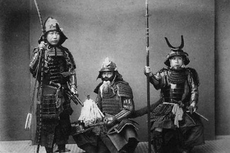 Nhung hieu lam ve chien binh samurai cua Nhat Ban - Anh 4