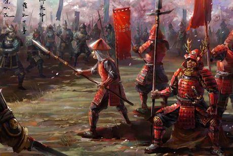 Nhung hieu lam ve chien binh samurai cua Nhat Ban - Anh 5