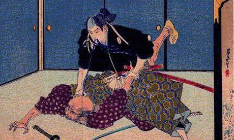 Nhung hieu lam ve chien binh samurai cua Nhat Ban - Anh 8