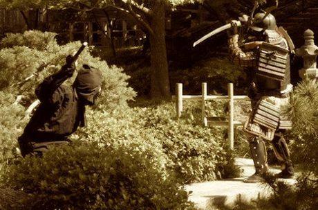 Nhung hieu lam ve chien binh samurai cua Nhat Ban - Anh 9