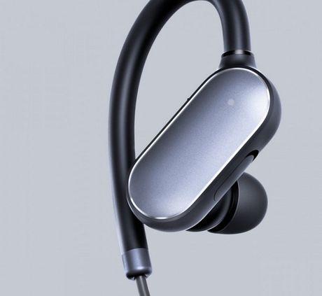 Xiaomi ra mat tai nghe Mi Sport gia re - Anh 3