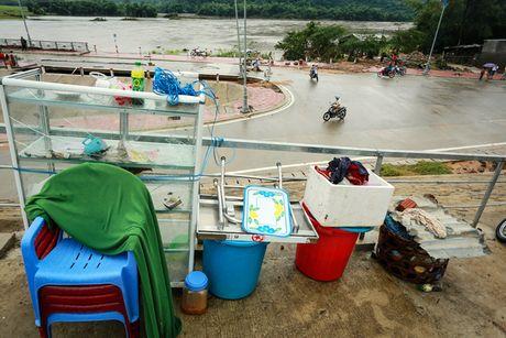 Canh tan hoang vung ron lu Phu Yen - Anh 7