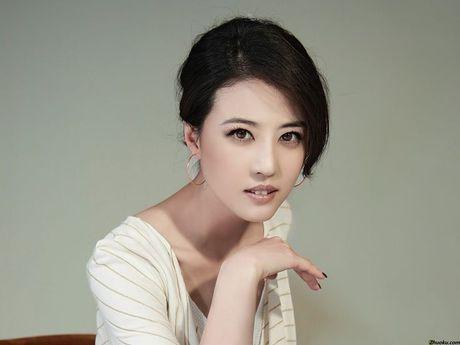Sau chia tay ban trai, Chau Hai My bo thuoc la - Anh 1