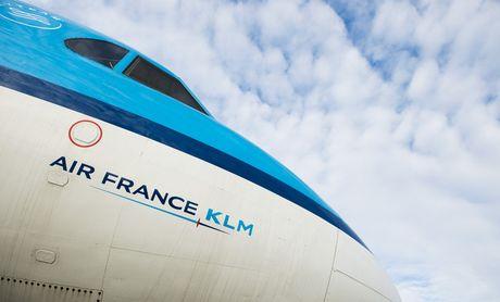 Air France se thanh lap hang hang khong gia re Boost - Anh 1