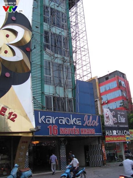 Hang loat quan karaoke thao do bien quang cao qua kho - Anh 7