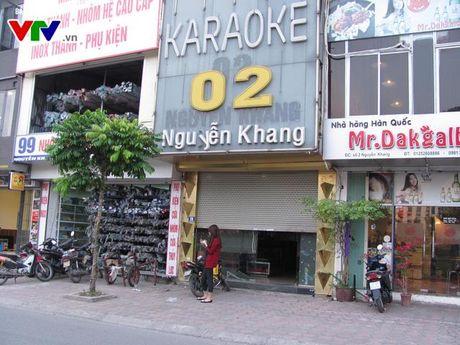 Hang loat quan karaoke thao do bien quang cao qua kho - Anh 8