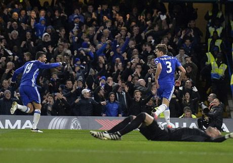 Chelsea nhan chim Everton bang chien thang 5 sao - Anh 3