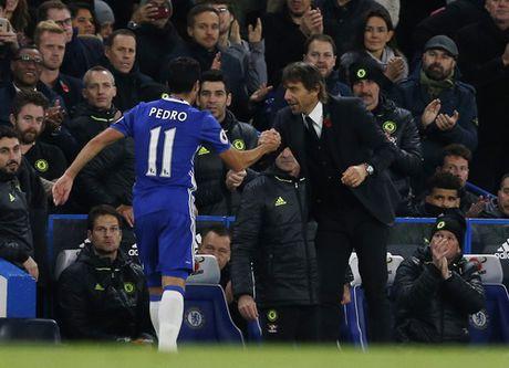 Chelsea nhan chim Everton bang chien thang 5 sao - Anh 5