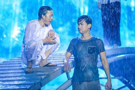 Live show Viet Huong: 'Ca nha' cung khoc trong mua suot 2 gio - Anh 7
