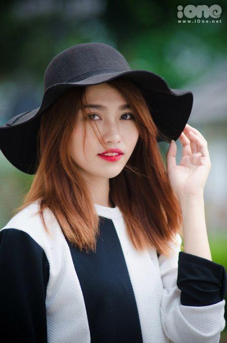 Quynh Chau dan dau de cu 'Ve dep Viet vuot thoi gian' 2016 - Anh 1