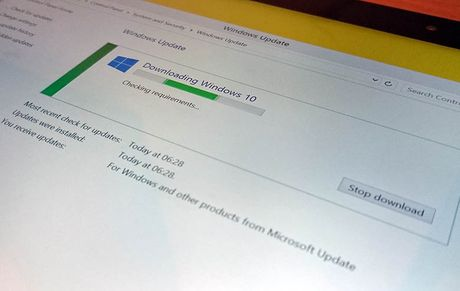 Tu 2017, toc do cap nhat Windows 10 se nhanh hon 65% - Anh 2