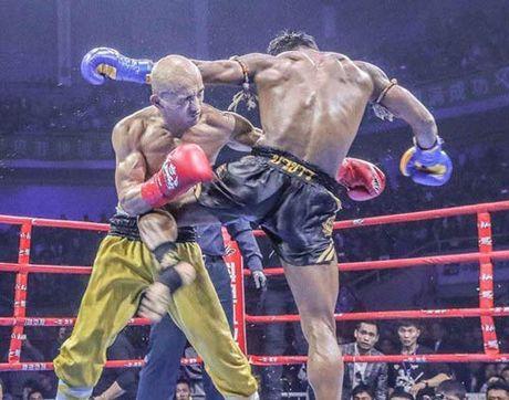 Lang vo Viet Nam tranh cai dai chien Thieu Lam – Muay Thai - Anh 1