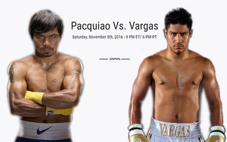 Chi tiet Pacquiao – Vargas: Dang cap len tieng (KT) - Anh 11