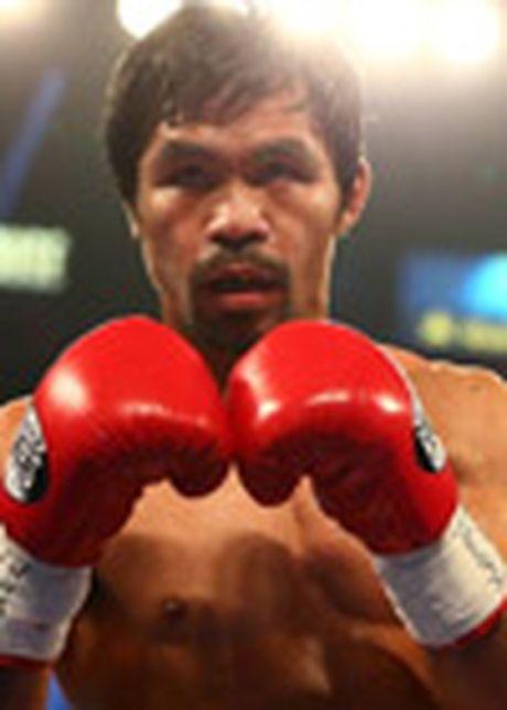 Chi tiet Pacquiao – Vargas: Dang cap len tieng (KT) - Anh 1