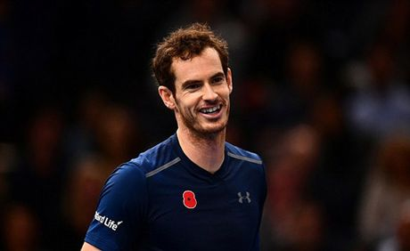 """Chung ket Paris Masters: Murray se """"song hi lam mon""""? - Anh 1"""