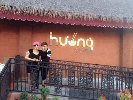 Ngo ngang khoi tai san 'khung' cua nghe si Viet Huong - Anh 8