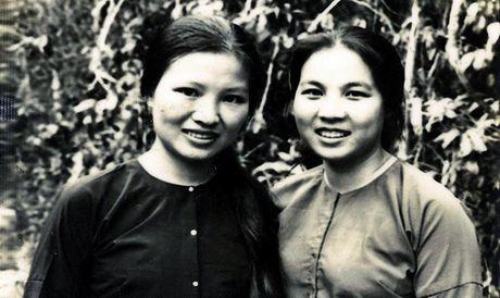 Nha van Tran Thi Thang: Van tu Cu Chi di nuoc My - Anh 3